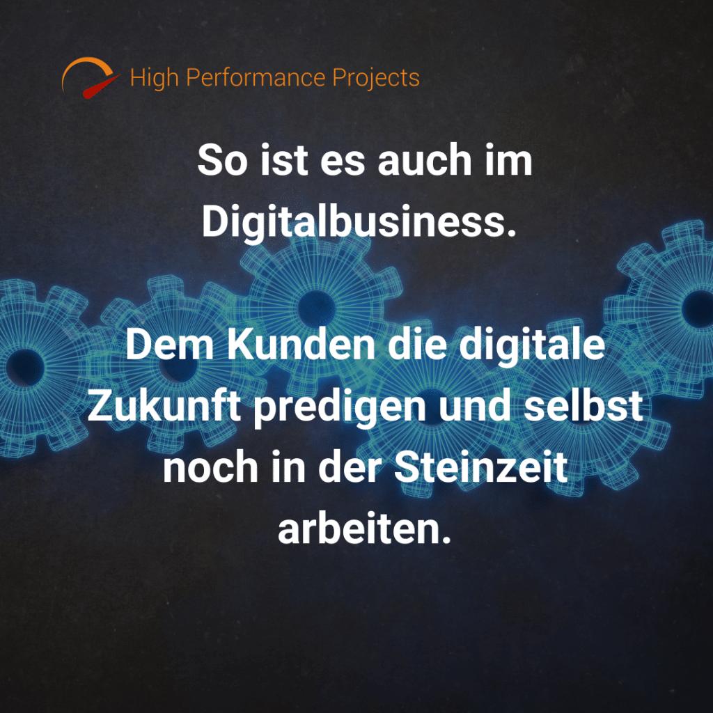 Unternehmensaufstellung Digitalisierung Podcast 115 Slide 2