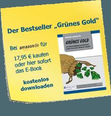 E-Book Grünes Gold PRINCE2