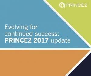 PRINCE2 Update - Aktualisierung 2017