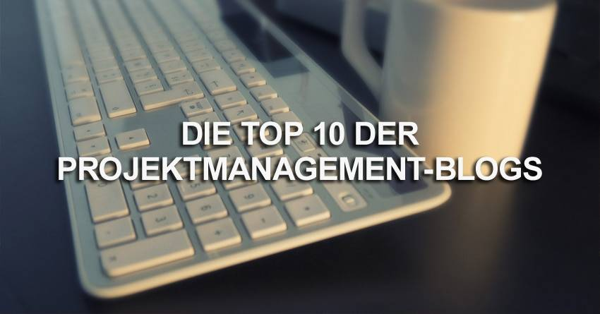 Projektmanagement-Blogs JPG