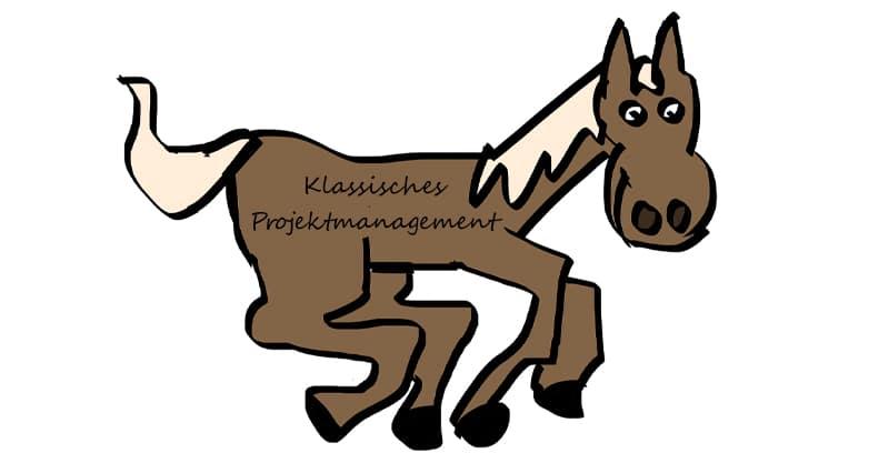 Reiten wir ein totes Pferd
