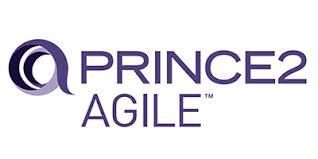 Logo PRINCE2 Agile