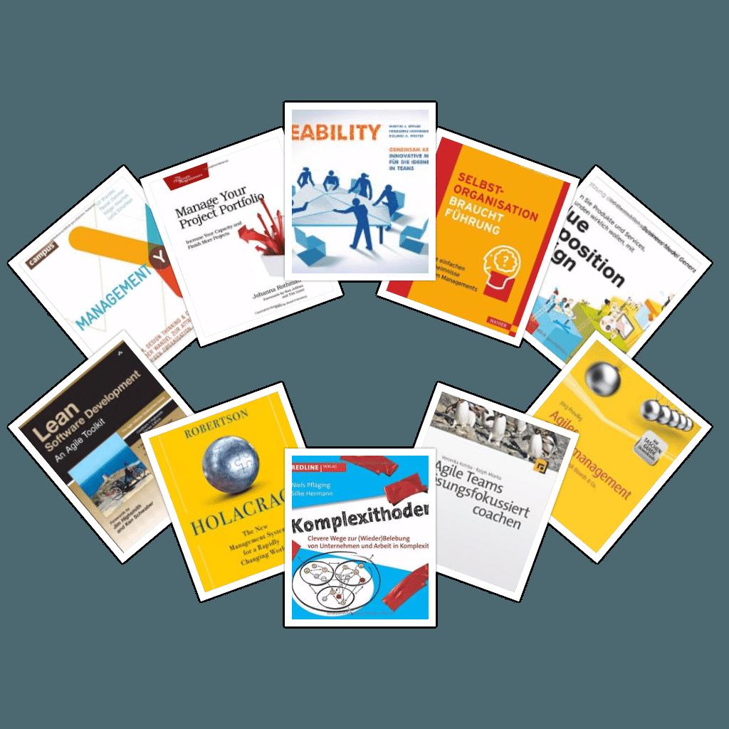 projektmanagement bücher 2015
